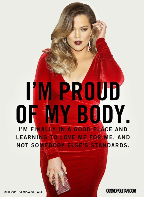 10 Celebrity Quotes To Remind You To Love Your Body Feel Foxy